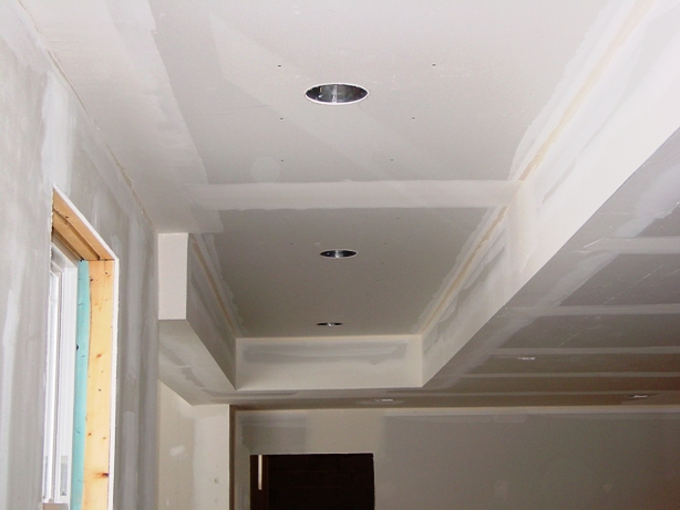 BASEMENT CEILING DRYWALL u00ab Ceiling Systems