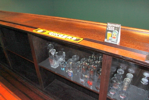 Options And Accessories For Home Bars